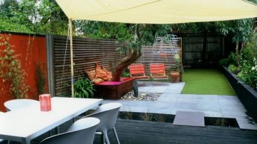 Bahçe mobilyası alırken bunlara dikkat!