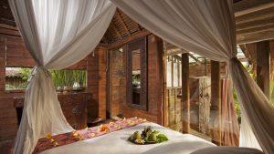 Kargı ve Saz Çatılar, Bambu Ürünleri