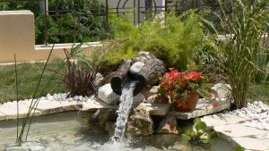 Zen Havuzu, Kaya Havuzu, Doğal Gölet ve Şelale